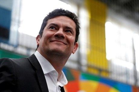 Sergio Moro é novo ministro do governo Bolsonaro