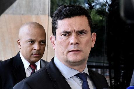 Moro apresentou proposta para Rodrigo Maia