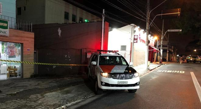Quatro suspeitos morrem após perseguição na zona leste de São Paulo