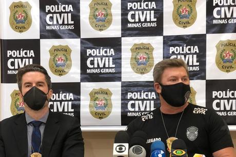 Polícia continua investigando clínica