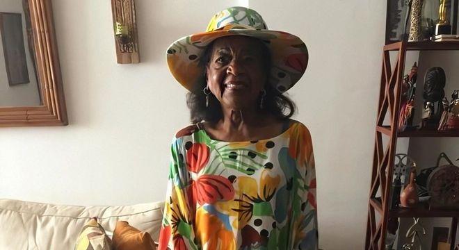 Maria Elazir Mota tinha 95 anos