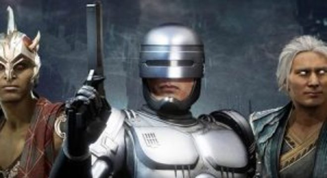 Mortal Kombat 11: Aftermath tem trailer de lançamento divulgado