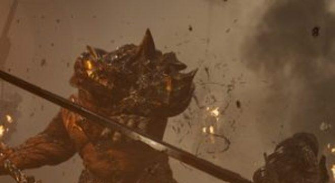 Mortal Shell, inspirado por Dark Souls, tem trailer de lançamento divulgado