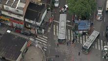 Homem morre após ser atropelado por ônibus na zona sul de São Paulo