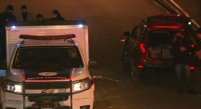Conselheira tutelar morta na zona norte de SP carregava R$ 18 mil em carro