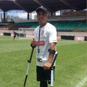 Atleta do Corinthians foi morto em SP