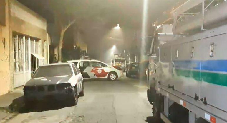 Funcionário da Enel reage em assalto e morre durante reparo na rede elétrica na zona leste