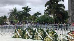 Covas envia nota de solidariedade aos familiares de Gugu