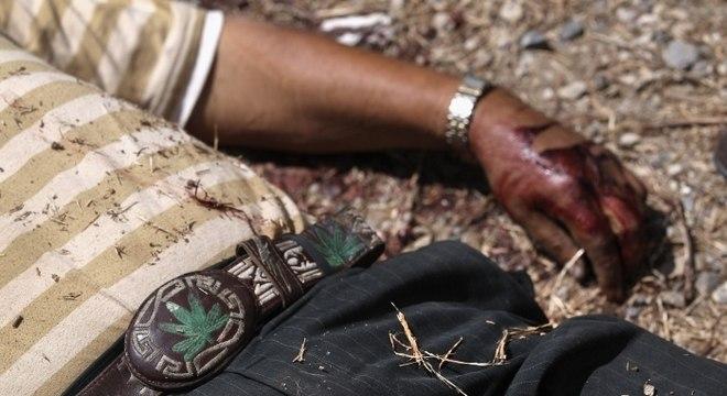 Crime organizado e narcotráfico atuam também na esfera eleitoral