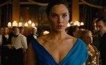 O longa baseado no livro de Agatha Christie, Morte no Nilo, tinha previsão de estreia para outubro de 2020. No entanto, teve de ser adiado duas vezes. A data final ficou para setembro deste ano