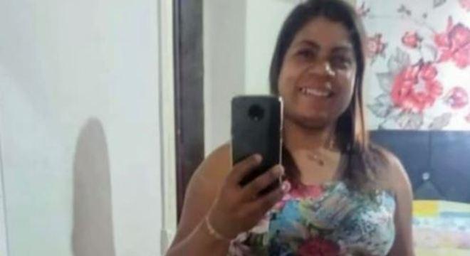 Valquíria Teixeira Santos da Silva morreu aos 46 anos