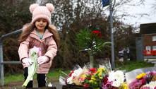 Reino Unido vive luto por morte de capitão Tom Moore