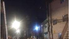 Grupo faz protesto após PM matar jovemna zona sul de São Paulo