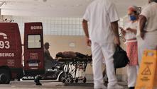 Brasil chega a 211,4 mil mortes por covid e 8,57 milhões de casos