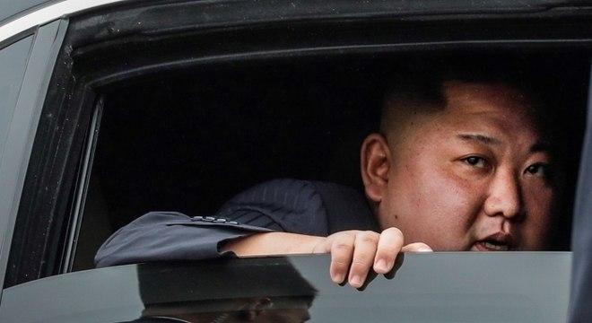 Kim Jong-un teria passado por uma cirurgia no coração