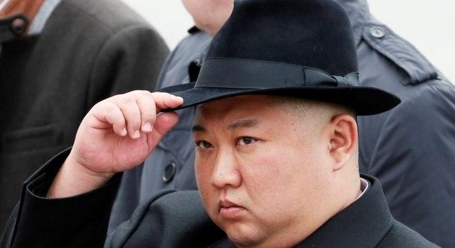 Kim Jong-un ainda não reapareceu em público