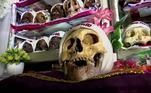 No último dia 8, os bolivianos reviveram uma antiga tradição que envolve