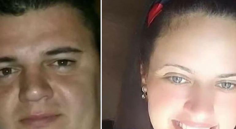 Homem matou a ex-companheira a facadas e cometeu suicídio em Cajamar (SP)