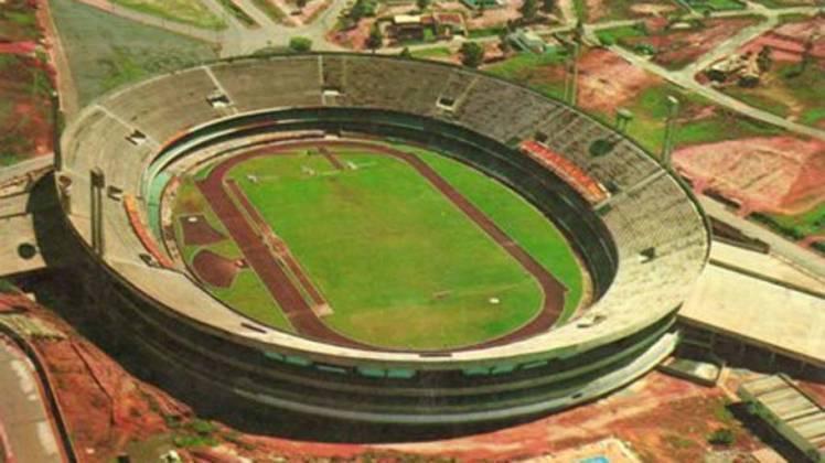 Morumbi (SP): como a Copa América de 1979 não teve sede fixa, a Seleção Brasileira optou em mandar seus jogos em São Paulo e no Rio de Janeiro. Apenas um jogo aconteceu na capital paulista. Vitória brasileira por 2 a 0 contra a Bolívia.