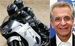 Andrea Matarazzo (PSD) é dono de uma motocicleta HondaCBR 1100. Fabricado em 1977, o veículo foi declarado pelo valor de R$ 19.851