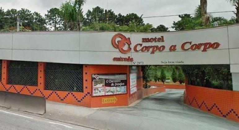 Mulher é encontrada morta dentro de motel no ABC Paulista