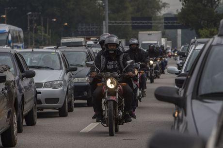 Só um acidente fatal não envolveu moto na via em 2019