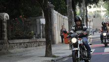 Nova lei de trânsito endurece regras para transporte de crianças