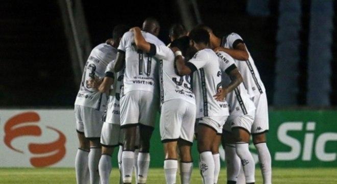 Motoclub x Botafogo
