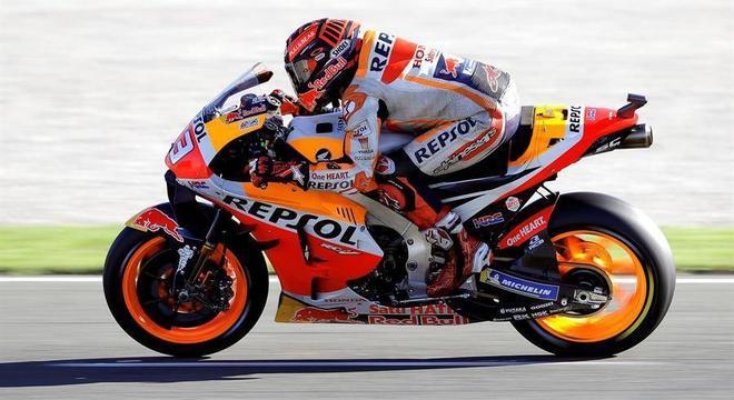 MotoGP pretende iniciar temporada em 19 de julho com a etapa da Espanha