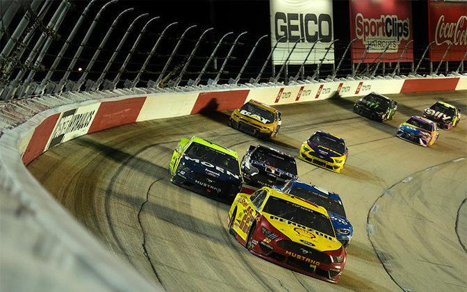 Motor: Nascar X-Finity - Sábado, 17h30 (Ao Vivo) Fox Sports 2 - Etapa de Atlanta. A briga está boa entre Chase Briscoe (líder 300 pontos) e Noah Gragson (291).