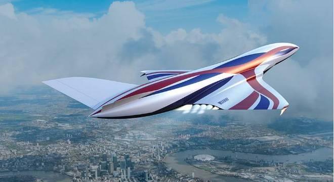 Empresa pretende criar motores com tecnologia aeroespacial