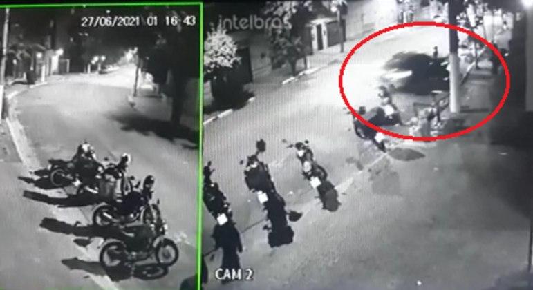 Motorista que matou motoboy está solta, mas precisa pagar fiança de R$ 22 mil