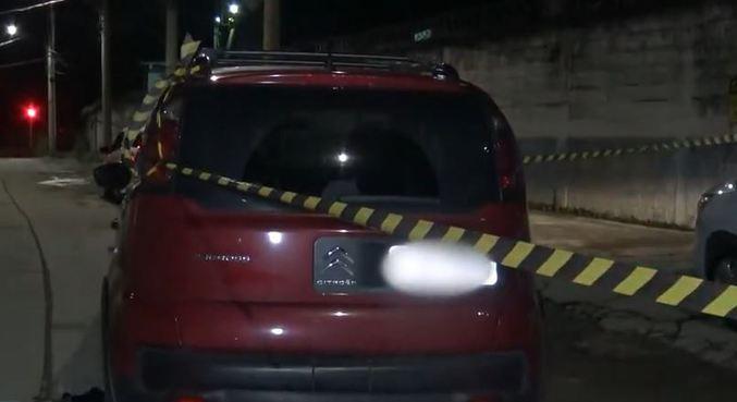 Motorista foi esfaqueado e morto na zona leste de São Paulo nesta quinta (7)