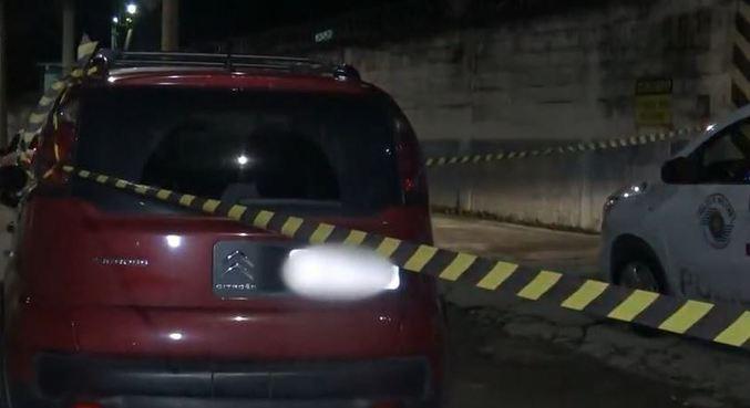 Motorista de app é esfaqueado e morto em assalto na zona leste de São Paulo
