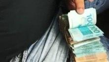 Motorista de falsa enfermeira em MG ostentava dinheiro em vídeos