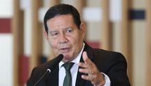 Mourão diz que exigências da Pfizer estão fora da legislação