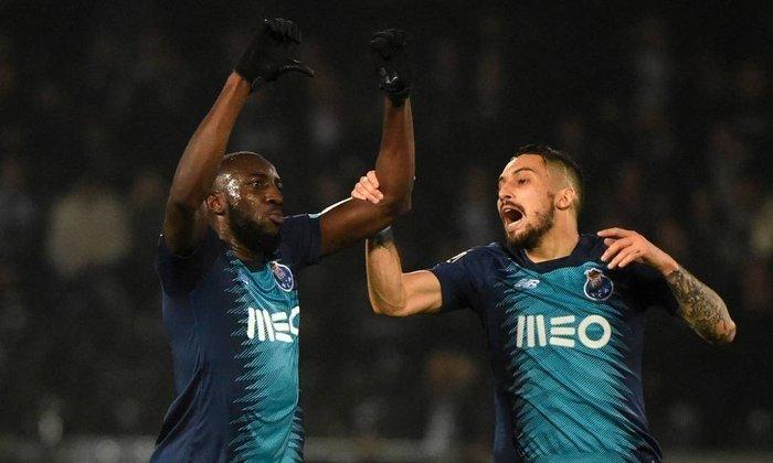 Moussa Marega (29) - Clube atual: Porto - Posição: atacante - Valor de mercado: 20 milhões de euros.