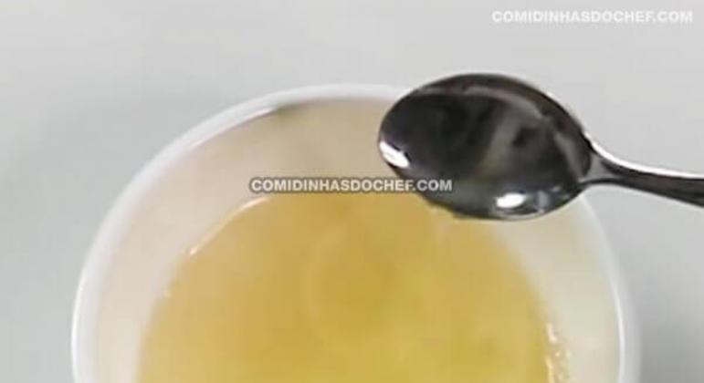 Mousse de Leite Ninho de Liquidificador