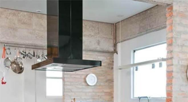 móveis da cozinha marsala