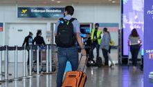 Com pandemia, turismo deixa de faturar R$ 274 bi em 11 meses