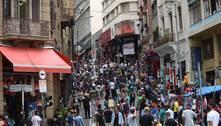 Média de óbitos por covid-19 em São Paulo é a maior em 6 meses