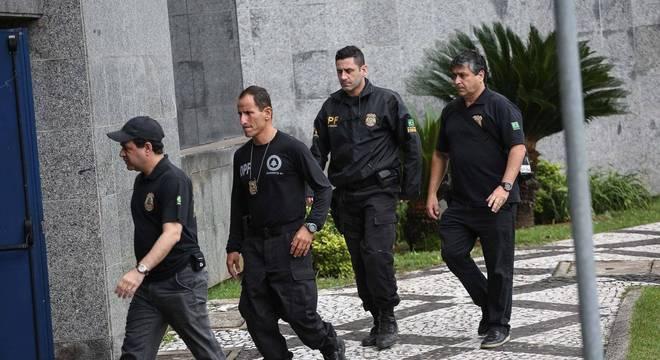 Polícia Federal cumpriu mandados de busca e apreensão em cidades de SP e RJ