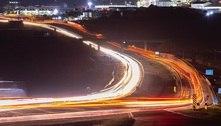 Doria veta projeto de lei que prevê iluminação em estradas e rodovias