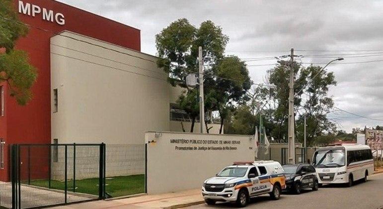 Investigações são conduzidas pelo Ministério Público na região da Zona da Mata