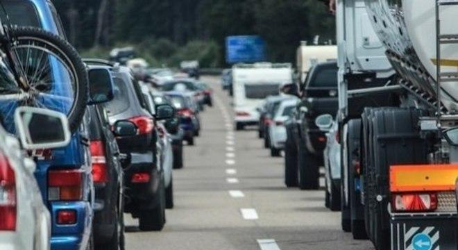 Parcelamento de multas de trânsito poderão ser pagos pela internet