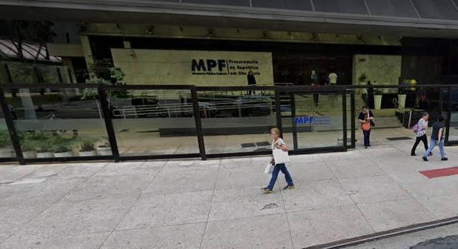Segundo o MPF, pagamentos eram realizados através de transações bancárias