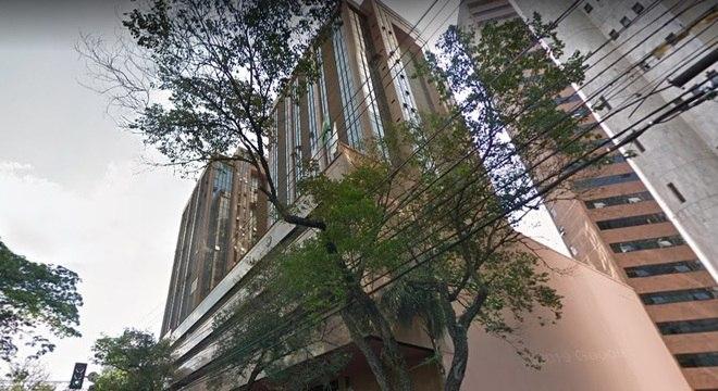 Ministério Público de Minas Gerais, onde trabalha o procurador