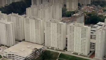 __MP processa MRV por falhas na construção de apartamentos__ (Reprodução)