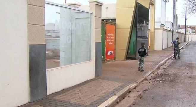 Condomínio feito pela empresa em Mauá está em área que já foi um aterro