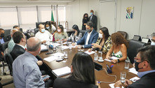 General Manoel LuizNarvaz é novo secretário de Saúde do DF